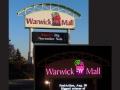 warwick digital display signange