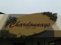 dimesnional sign chardonnays