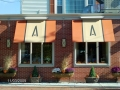 Antonios-Restaurant Awning Sign