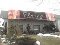 fresco cranston awning sign
