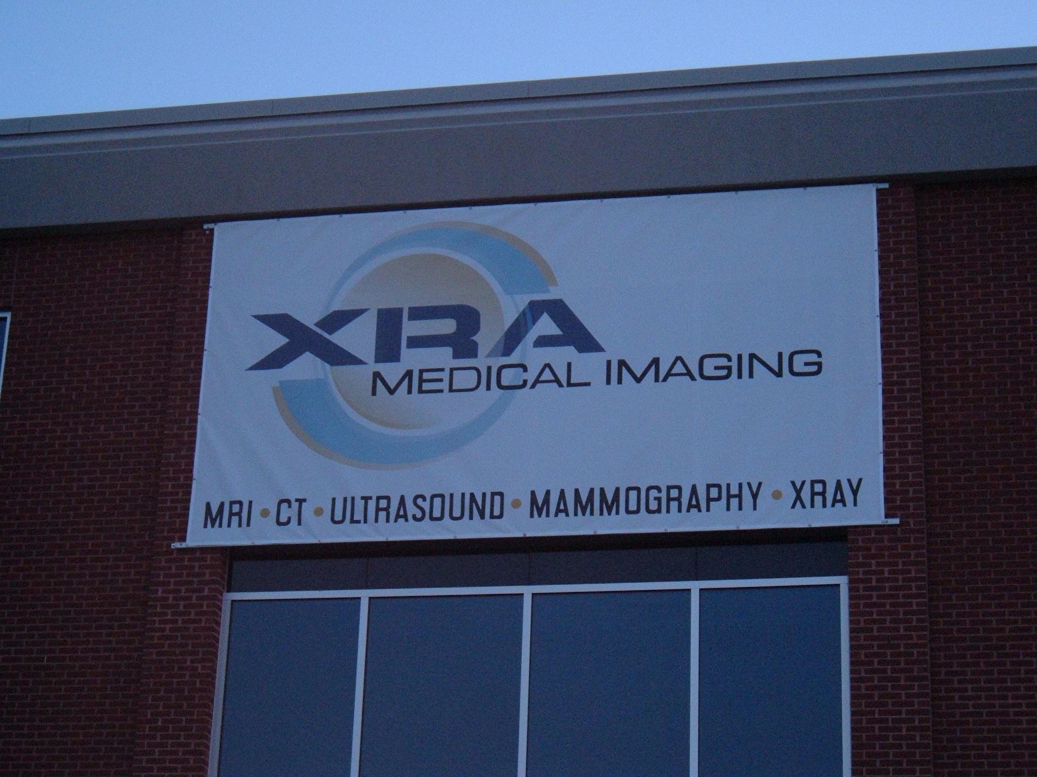 XRA banner
