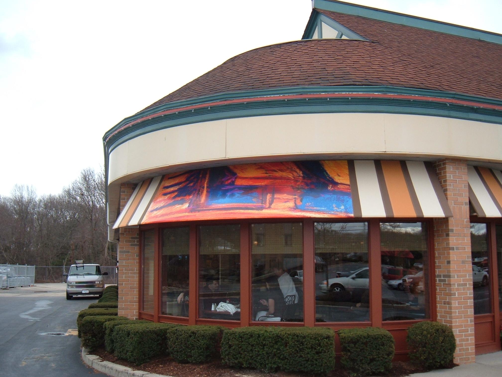 Ts Restaurant